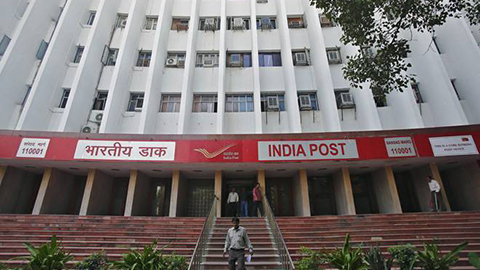 10th pass job at india post office recruitment