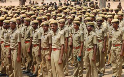 ssb constable recruitment